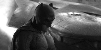 """Von Zack Snyder inspiriert: Ben Affleck über die Möglichkeit, einen """"Batman""""-Film zu inszenieren"""