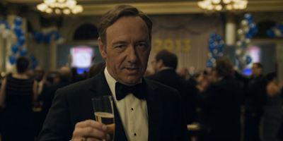 """""""Rebel In The Rye"""": Kevin Spacey stößt zum Biopic über """"Fänger im Roggen""""-Autor J.D. Salinger"""