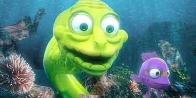 """""""Findet Nemo"""" von The Asylum: Trash-Schmiede macht mit """"Izzie's Way Home"""" ihren ersten Animationsfilm"""