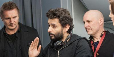 """Action-Duo Liam Neeson und Jaume Collet-Serra arbeitet für """"The Commuter"""" erneut zusammen"""