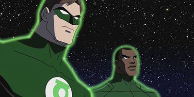 """Green Lantern wird wohl nicht vor """"Justice League: Part 2"""" der Supertruppe beitreten"""