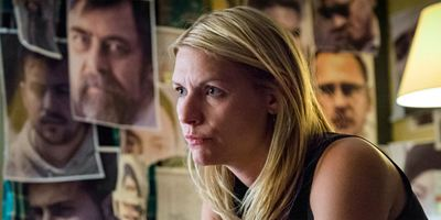 "Carrie in Berlin: 5. Staffel der Thrillerserie ""Homeland"" ab heute bei Sat.1"