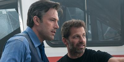 """Zack Snyder über die Chancen eines """"Batman""""-Solo-Abenteuers von und mit Ben Affleck"""