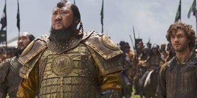 """Die Säbel rasseln wieder: Zweite Staffel """"Marco Polo"""" startet im Sommer auf Netflix"""