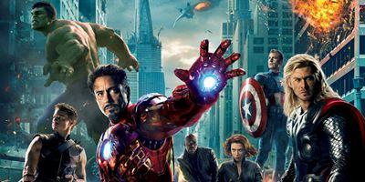 """""""Group Hug"""" statt """"The Avengers"""": 80 (zum Teil sehr absurde) Arbeitstitel von berühmten Filmen"""