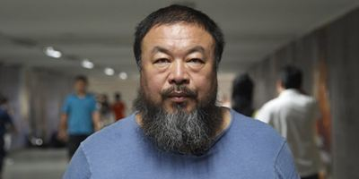 Künstler Ai Weiwei macht Film über Flüchtlinge: Bereits über 600 Stunden Material gedreht