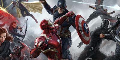 """Captain America 3""-Regisseur verrät: ""Civil War"" ist nur der Anfang des Konflikts zwischen den Avengers"