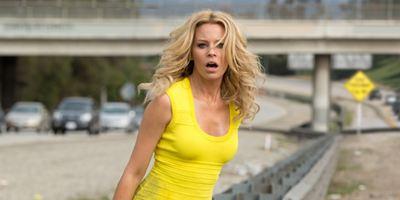 """Typisch Hollywood: Darum wurde Elizabeth Banks in Sam Raimis """"Spider-Man""""-Trilogie nicht Peter Parkers Freundin"""