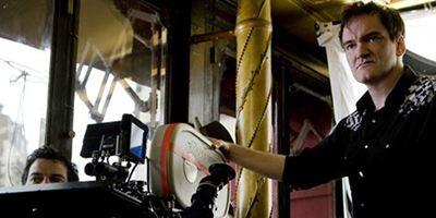 Quentin Tarantino über sein Karriereende mit Hintertürchen und seine beste Figur