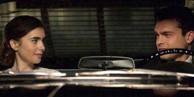 """""""Rules Don't Apply"""": Erster Trailer zu Warren Beattys Howard-Hughes-Biopic mit Alden Ehrenreich und Lily Collins"""
