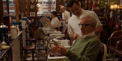 """""""Crisis In Six Scenes"""": Woody Allen will im ersten Teaser zu seiner Amazon-Serie so aussehen wie James Dean"""