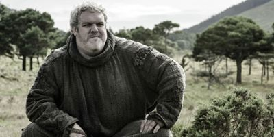"Hodor! So lautet der zentrale Satz in der ""Game Of Thrones""-Folge ""The Door"" in 21 Sprachen"