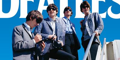 "Ein einmaliges Live-Kino-Erlebnis mit ""The Beatles: Eight Days A Week"""