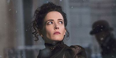 """Eva Green bedroht in Roman Polanskis """"Based On A True Story"""" Emmanuelle Seigner"""