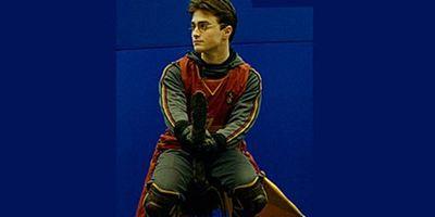 """Zum Vergleich: So würden die """"Harry Potter""""-Filme ohne spektakuläre Spezialeffekte aussehen"""