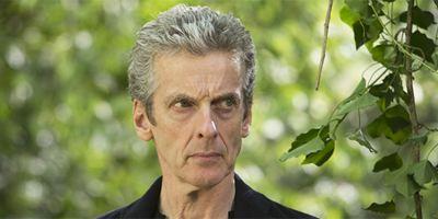 """""""Class"""": """"Doctor Who"""" Peter Capaldi soll Auftritt im Auftakt zum neuen Spin-off der Kultserie haben"""