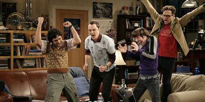 """Enthüllt: So viel verdienen die Stars aus Serien wie """"Big Bang Theory"""", """"Game Of Thrones"""" und Co. pro Episode"""