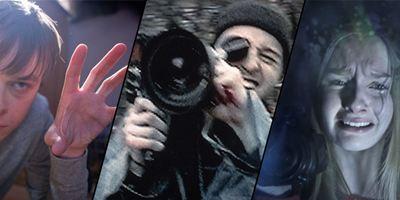 Die 10 besten Found-Footage-Filme