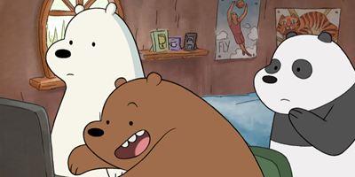"""Vom Bär zum Internet-Star: Animationsserie """"We Bare Bears"""" startet im Disney Channel"""