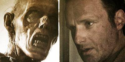 """Darum wird """"The Walking Dead""""-Erfinder Robert Kirkman den Ursprung der Zombie-Seuche nie enthüllen"""