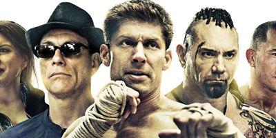 """""""Kickboxer: Die Vergeltung"""": Deutsche Trailerpremiere zum Actioner mit Jean-Claude Van Damme und Dave Bautista"""