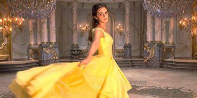 """Noch mehr Bilder zu """"Die Schöne und das Biest"""": EW präsentiert Fotostrecke zur märchenhaften Realverfilmung mit Emma Watson"""