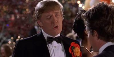 Trump Ein Chef Zum Verlieben
