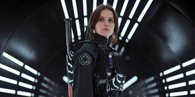 """Der Todesstern in Aktion im neuen Trailer zu """"Rogue One: A Star Wars Story"""""""