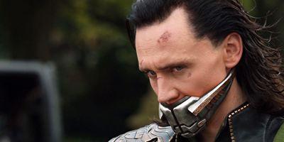 "Tom Hiddleston als Cyborg-Messias: Warner plant Adaption von Frank Millers Graphic Novel ""Hard Boiled"""