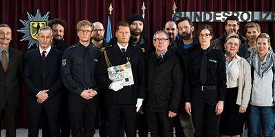 """""""Hot Dog"""": Dreharbeiten zur Action-Komödie mit Til Schweiger und Matthias Schweighöfer haben begonnen"""