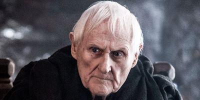 "Trauer um Maester Aemon: ""Game Of Thrones""-Darsteller Peter Vaughan ist tot"