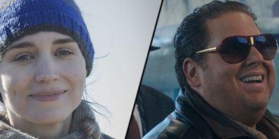 """""""Don't Worry, He Won't Get Far On Foot"""": Jonah Hill und Rooney Mara sollen Joaquin Phoenix Gesellschaft leisten"""