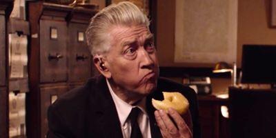 """David Lynch lässt es sich schmecken: Neuer Teaser zur 3. Staffel von """"Twin Peaks"""""""