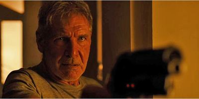 """""""Blade Runner 2049"""": Harrison Ford und Denis Villeneuve sprechen über das Replikanten-Mysterium"""