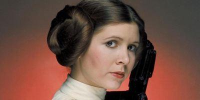 """Nach Carrie Fishers Tod: Das ist über ihre Rolle in """"Star Wars 8"""" bekannt"""