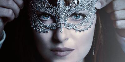 """""""Fifty Shades Of Grey 2 - Gefährliche Liebe"""": Liebe, Erotik und dunkle Geheimnisse im neuen Trailer zum Sequel"""