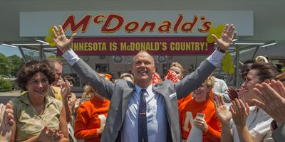 "Neuer Trailer zum McDonalds-Biopic ""The Founder"" mit Michael Keaton"