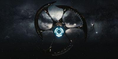 """Zum Kinostart von """"Passengers"""": Die 10 besten filmischen Weltraum-Odysseen"""