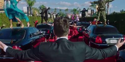 """Cooles Video: Jimmy Fallon eröffnet Golden Globes 2017 mit """"La La Land""""-Hommage und vielen Stars"""
