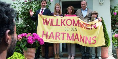 Film Willkommen Bei Den Hartmanns