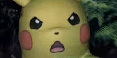 """Cooler Fanfilm: In """"Pokémon GONE"""" macht der Predator Jagd auf die niedlichen Taschenmonster"""