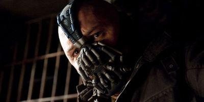 """Seine Rollen in """"The Dark Knight Rises"""" und """"Mad Max: Fury Road"""" haben Schäden am Körper von Tom Hardy hinterlassen"""