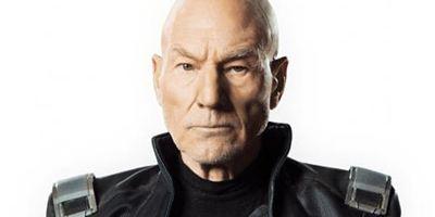 """""""Logan"""": Regisseur James Mangold erklärt den Haarflaum auf dem Kopf von Professor X"""