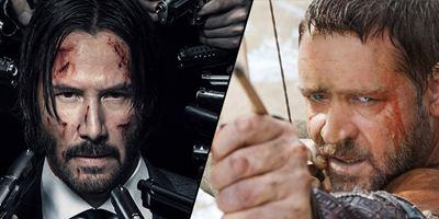 """Als würde John Wick mit Pfeil und Bogen kämpfen: """"Robin Hood: Origins""""-Produzent verrät neue Details zum Reboot"""