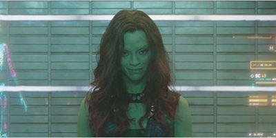 """""""Hummingbird"""": """"Guardians of the Galaxy""""-Star Zoe Saldana wird für Actionfilm zur Auftragsmörderin"""