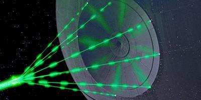 """Achterbahnfahrt durch den Todesstern: """"Star Wars""""-Fan erstellt irre Videospiel-Mod"""