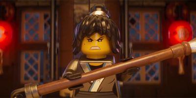 """""""The LEGO Ninjago Movie"""": Erster Teaser zum nächsten Bauklötzchen-Abenteuer nach """"The LEGO Batman Movie"""""""