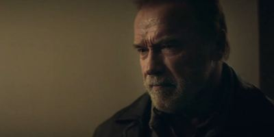 """Erster Trailer zu """"Aftermath"""": Familienvater Arnold Schwarzenegger will Rache für den Tod seiner Liebsten"""