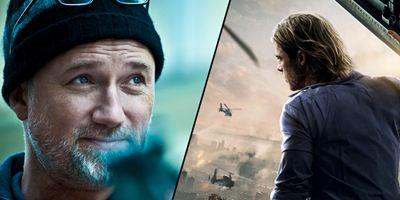"""""""World War Z 2"""": David Fincher ist wohl weiterhin am freien Regieposten interessiert"""