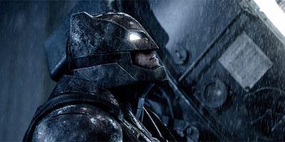 """""""The Batman"""": Nun gibt es wieder Gerüchte über den Ausstieg von Ben Affleck auch als Hauptdarsteller"""